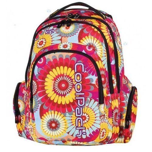 Patio Coolpack spark plecak szkolny 28l hippie 62350cp (5907690862350)