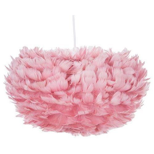 Lampa wisząca różowa FOG S, kolor Różowy