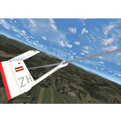 OKAZJA - Microsoft Flight Simulator X (PC)