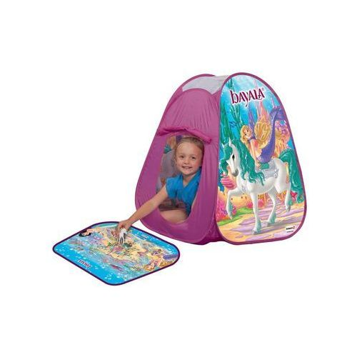 Schleich Pop-Up Play tent - Schleich Bayala (4006149770626)