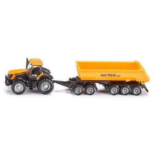 Siku Zabawka traktor z wózkiem i wywrotką (4006874018581)