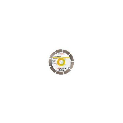 BOSCH Tarcza do ciecią betonu ECO FOR UNIVERSAL 230x22,23mm, 2 608 615 031, 2 608 615 031