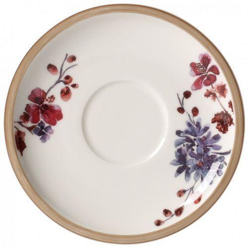 Villeroy&Boch - Spodek pod filiżankę Artesano Provençal Lavender 16 cm