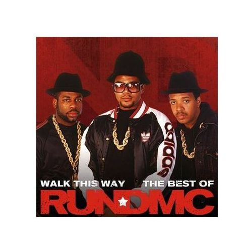 Run-D.M.C. - Walk This Way - The Best Of (0886978080325)