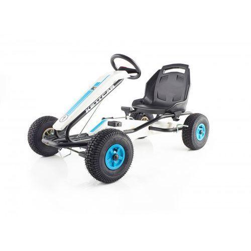 KETTLER Gokart Kettcar Dakar Air 0T01050-5010