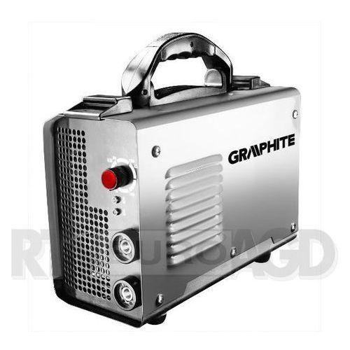Spawarka inwertorowa Graphite IGBT 230V, 200A 56H810