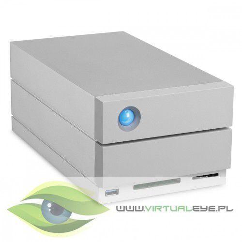 Dysk Seagate STGB20000400 (3660619401901)