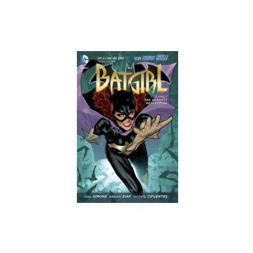 Batgirl Volume 1: The Darkest Reflection TP (The New 52) (9781401238148)