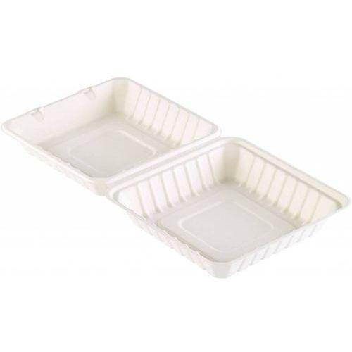 Duni Pudełko białe | 236x231x81 mm | 110szt.