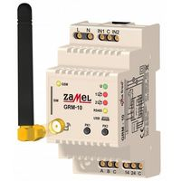Zamel Exta free - sterownik gsm modułowy 2-kanałowy grm-10 (5903669065043)