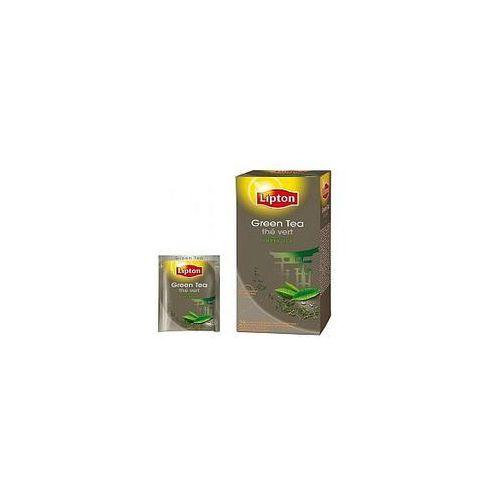 Herbata green tea pure (25 saszetek) marki Lipton