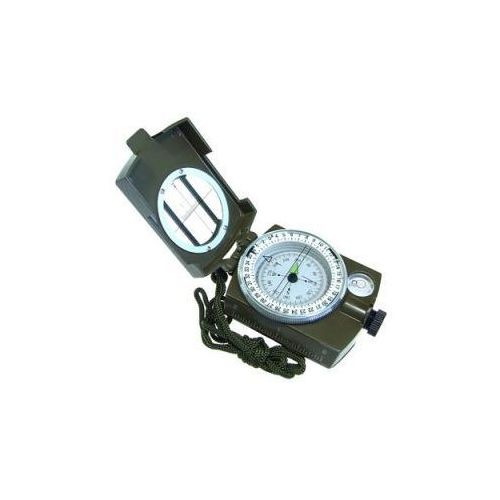 Kfs technology Profesjonalna metalowa wojskowa busola/kompas - military.