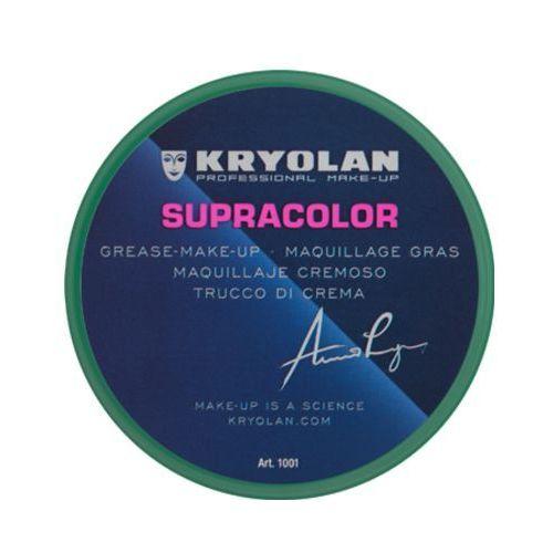 Kryolan SUPRACOLOR (GR42) Farba o konsystencji kremowej - GR42 (1001), kolor beżowy