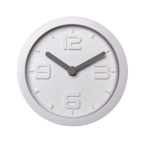 Zegar ścienny SCANDI 15,5 x 15.5 cm SPLENDID