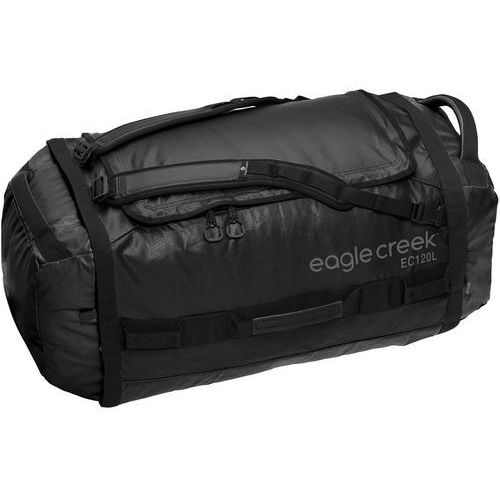 cargo hauler walizka 120l czarny 2018 torby duffel marki Eagle creek