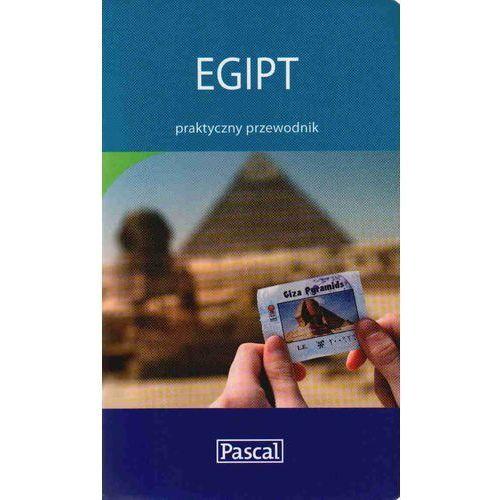 Egipt praktyczny przewodnik, Szaleńcowa Anna