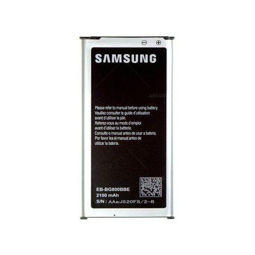 Samsung Bateria galaxy s5 mini eb-bg800be (8806086307918)