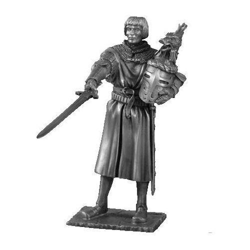 Figurka Lancelot - Rycerze Okrągłego Stołu - Les Etains Du Graal (TR003), TR003