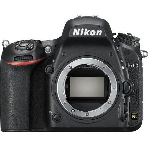 OKAZJA - Nikon D750
