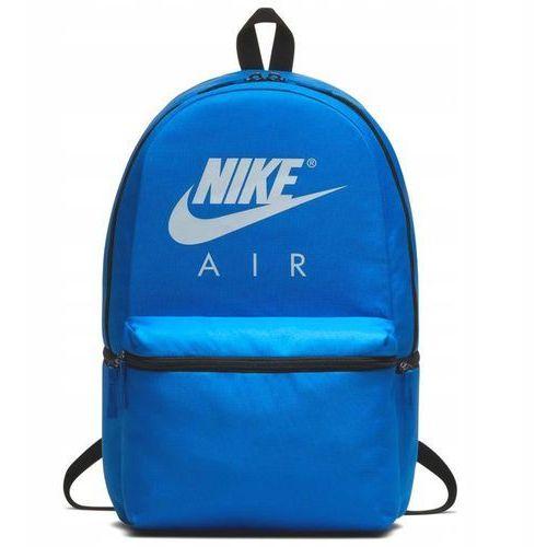 Plecak ba5777-403 niebieski marki Nike