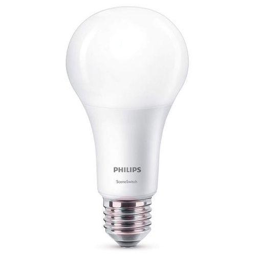 Żarówka led scene switch e27 14 w marki Philips