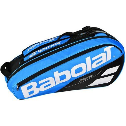 thermobag x6 pure drive niebieski marki Babolat