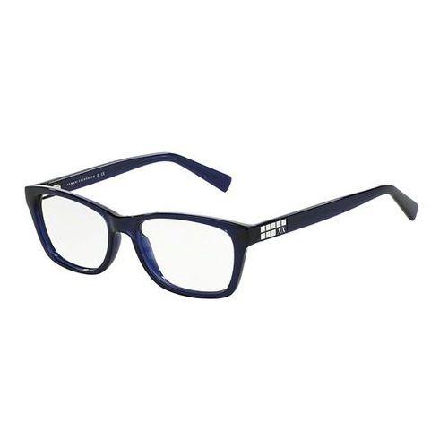 Okulary korekcyjne ax3006f asian fit 8139 marki Armani exchange