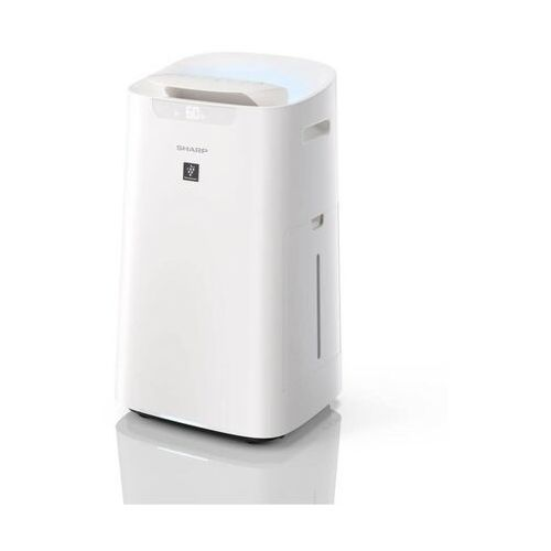Sharp plasmacluster ua-kil60e-w inteligentny oczyszczacz i nawilżacz powietrza (4974019190266)
