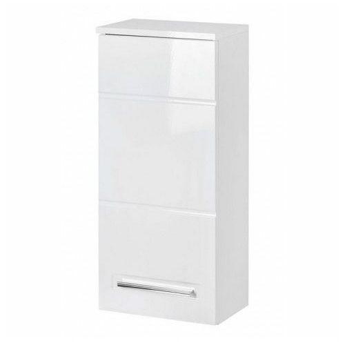 Producent: elior Wisząca szafka łazienkowa oriana 5x - biała