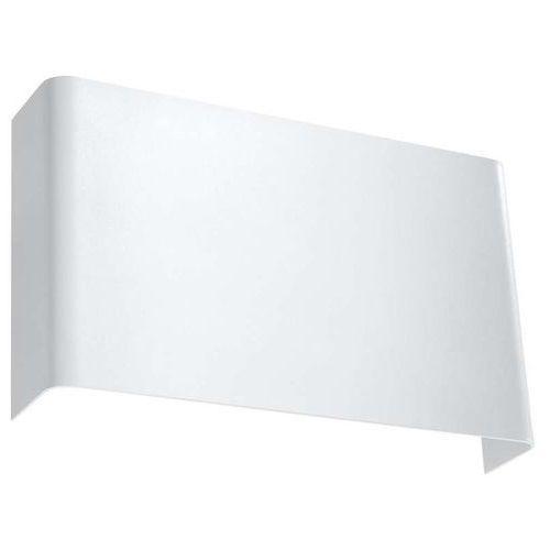Sollux -Kinkiet COPERTURA Biały
