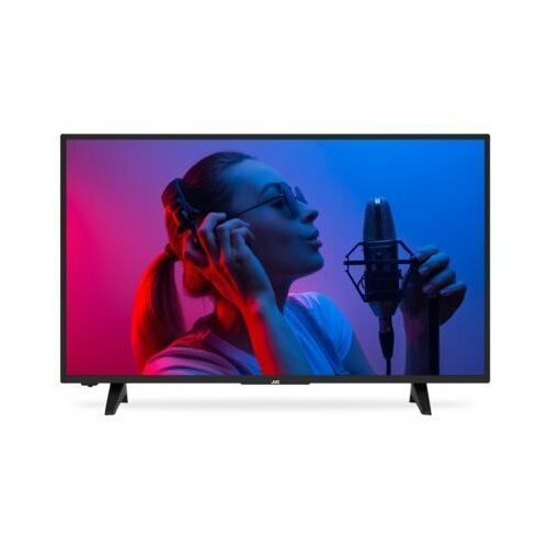 TV LED JVC LT-55VU3000