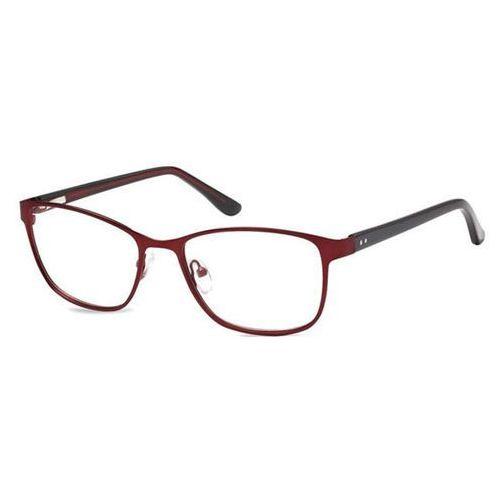 Okulary korekcyjne  cara 644 c, marki Smartbuy collection