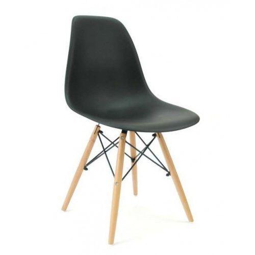 Krzesło paris - czarne marki Gockowiak
