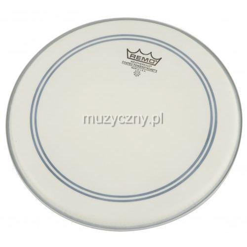 Remo P3-0113-BP Powerstroke 3 13″ biały, powlekany, naciąg perkusyjny