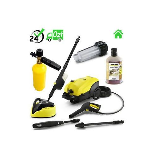 Karcher K4 Compact Home T 550