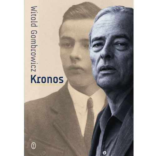 KRONOS, Witold Gombrowicz