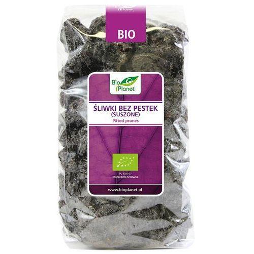 Śliwki bez Pestek Suszone BIO 1 kg Bio Planet (5902983781394)