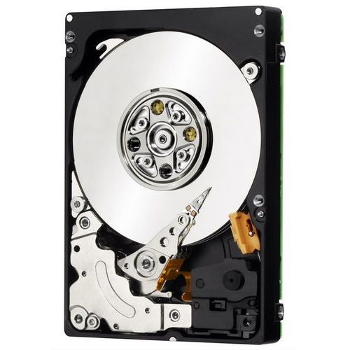 Hewlett packard enterprise Hpe enterprise - hard drive - 600 gb - hot-swap - 2.5
