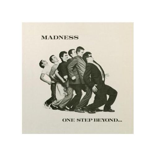 Madness - one step beyond..., marki Union square music