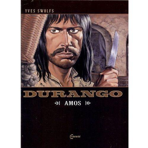 Durango 4 Amos (46 str.)