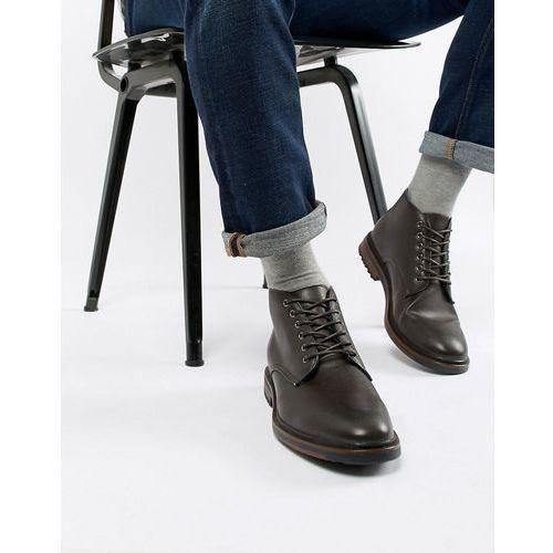 smart hiker boot - brown, New look