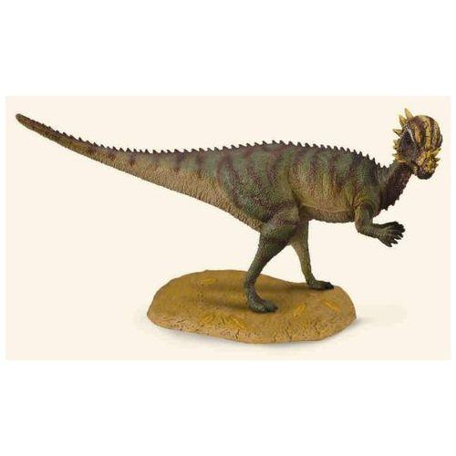 Firma księgarska olesiejuk spółka z ograniczoną odpowiedzialnośc Dinozaur pachycephalosaurus (4892900886299)