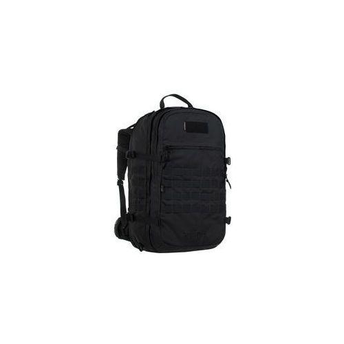 Plecak Wisport CROSSFIRE 45-65 l Black (WIS-20-023405) (5902431602240)