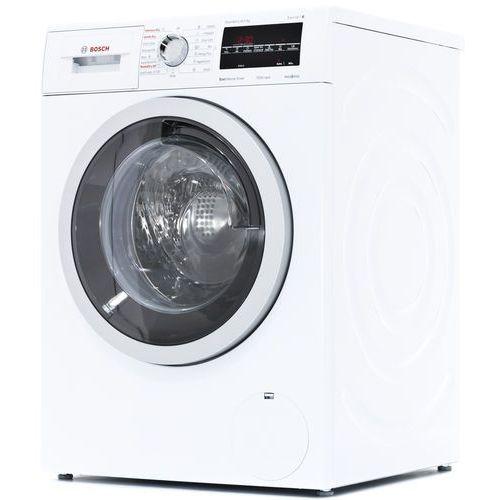 Bosch WVG30441. Najniższe ceny, najlepsze promocje w sklepach, opinie.