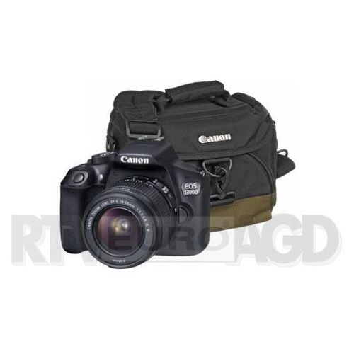 OKAZJA - EOS 1300D marki Canon