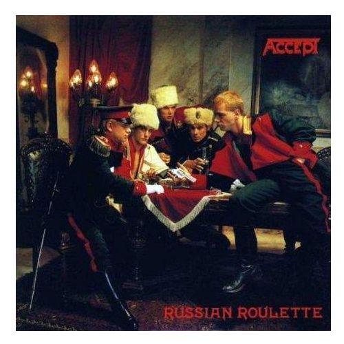 Accept - Russian Roulette - sprawdź w wybranym sklepie