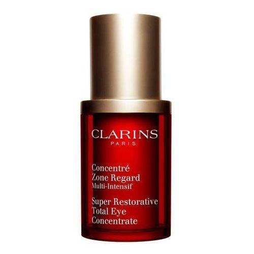 Clarins  pielęgnacja oczu, ust i szyi serum pod oczy 15.0 ml