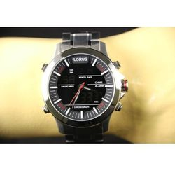 RW601AX9 marki Lorus - zegarek męski