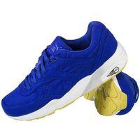 r698 bright 358832-01 - niebieski marki Puma