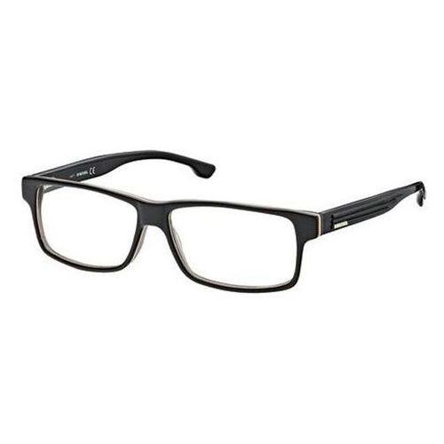 Diesel Okulary korekcyjne  dl5015 05a